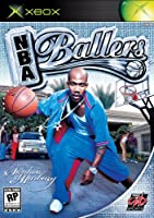 Nba Ballers / Game