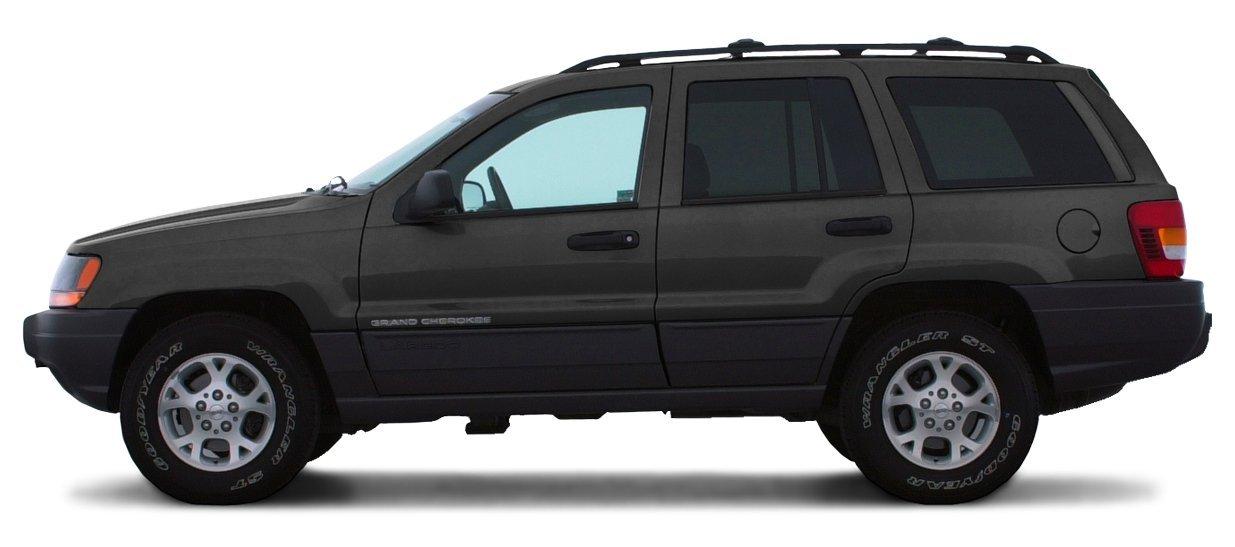 Amazon Com 2001 Jeep Grand Cherokee Laredo Reviews Images And Specs Vehicles