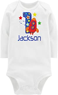 Best birthday boy outfit personalized Reviews