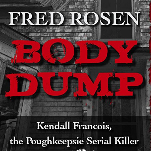 Body Dump audiobook cover art