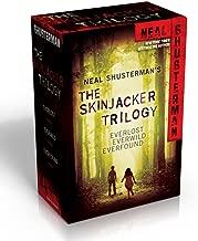The Skinjacker Trilogy: Everlost; Everwild; Everfound