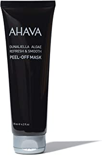 AHAVA Dunaliella Peel Off Mask, 125ml