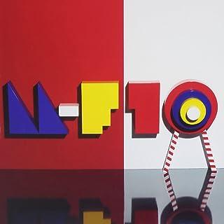 MF10 -10th ANNIVERSARY BEST-