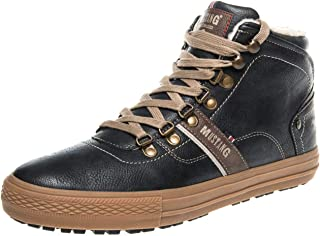 19878a6d92 Amazon.fr : Mustang - 48 / Chaussures homme / Chaussures ...