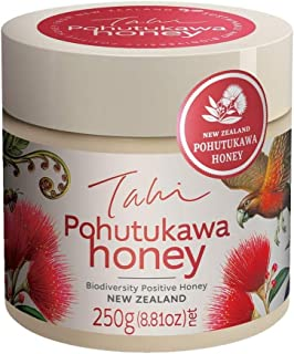 Pohutukawa Honey | New Zealand's Christmas Tree Honey