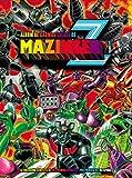 Album De Cromos Calbee De Mazinger Z