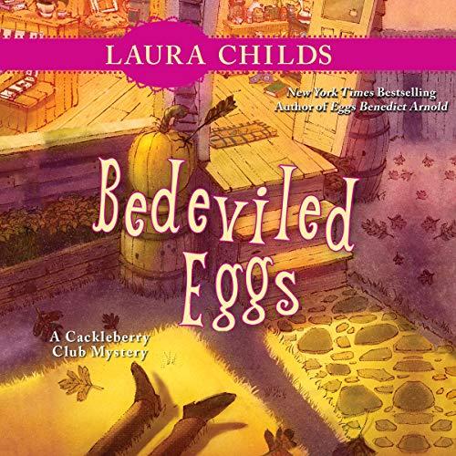 Bedeviled Eggs cover art