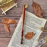 Onior Pluma Titular de la Pluma de Madera Dip Pen Sin Soporte de Tinta plumilla no es Incluido Inglés Oblicua de la caligrafía Antigua Fuente Dip Pluma estilográfica