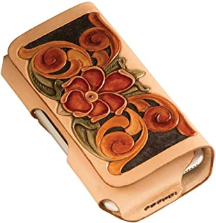 Best leather phone case kit Reviews