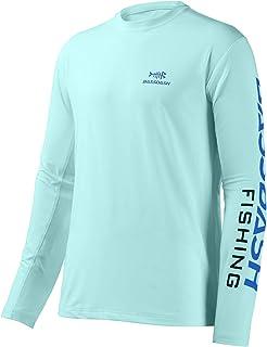 NAVISKIN L/éger S/échage Rapide Sweat Pull /à Capuche /à Manches Longues T-Shirt pour Femmes UPF 50+ UV Protection Solaire