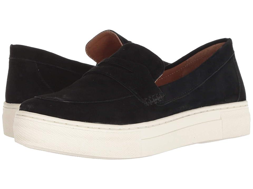 Seychelles Polar Desert Sneaker (Black Suede) Women