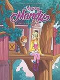 Nanny Mandy BD T01 - Offre découverte : Mathis et le Grand Trésor