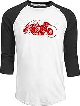 Akira Motorbike Tribute Men's Baseball Shirts Baseball Jersey Shirt