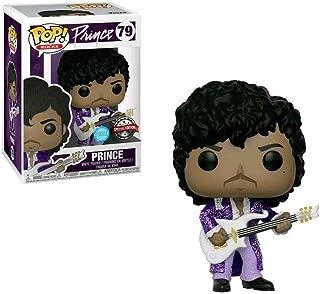 Best prince funko pop fye Reviews
