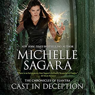 Cast in Deception cover art