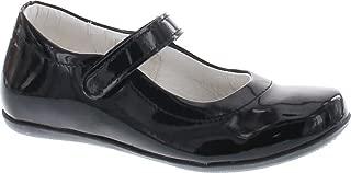 Girls Zura Dress Ankle Strap Mary Jane Flats Shoes