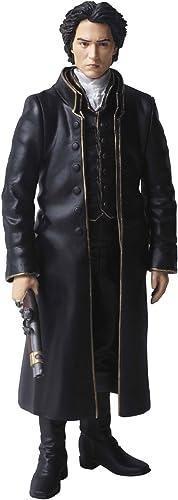 Diamond Select Marvel UDF Sleepy Hollow, Ichabod Crane, Figur 18  (diadi111793)