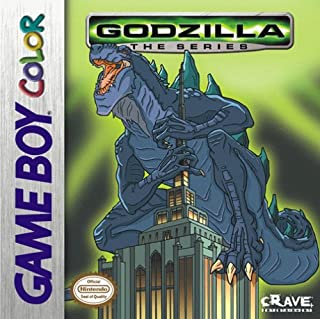 Best godzilla the series game Reviews