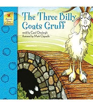 The Three Billy Goats Gruff  Keepsake Stories