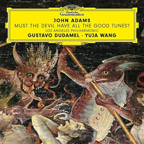 Yuja Wang, Los Angeles Philharmonic & Gustavo Dudamel