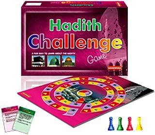 Hadith Challenge Game (Board Box)