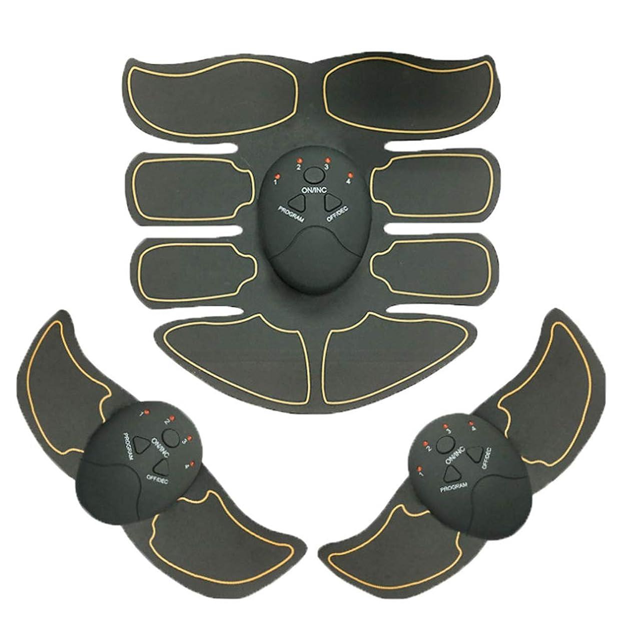 ビジター前述のとげ腹部トレーナーバッテリーホームフィットネス腹部楽器筋肉トレーナー腹筋腹部腹部ペーストホット,Gray