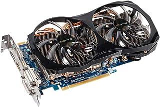 Tarjeta de Video GTX660 Tarjetas gráficas GDDR5 de 2 GB y 192 bits para nVIDIA Geforce GTX 660 Tarjetas VGA usadas más Fuertes Que GTX 750 Ti,Black