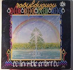 Raoul Duguay On S'm O Kebek vinyl record