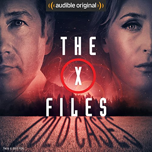 X-Files: Cold Cases - Serie completa audiobook cover art