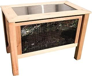 Solar Assist Composter