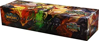 Cryptozoic Entertainment World of Warcraft TCG: Aftermath - Tomb of The Forgotten Epic Collection