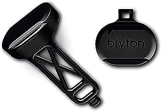 M Bryton Aero 60/C /Adulto Negro Computer GPS Unisex/