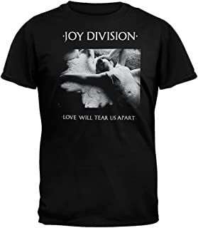 Best joy division love will tear us apart tee Reviews