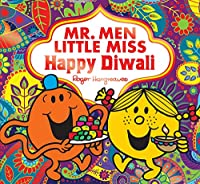 Mr. Men Little Miss Happy Diwali (Mr Men Little Miss)