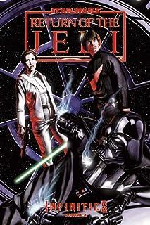 Infinities: Return of the Jedi: Vol. 4