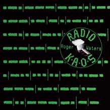 roger waters radio kaos album