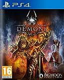 Demons Age - PlayStation 4 [Edizione: Regno Unito]