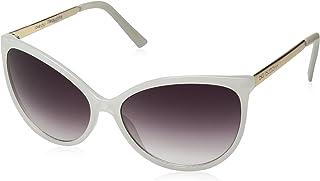 e7c4ea3697 Big Buddha Women s Tessie Cateye Sunglasses