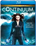 Continuum: Season 2 [Blu-ray]