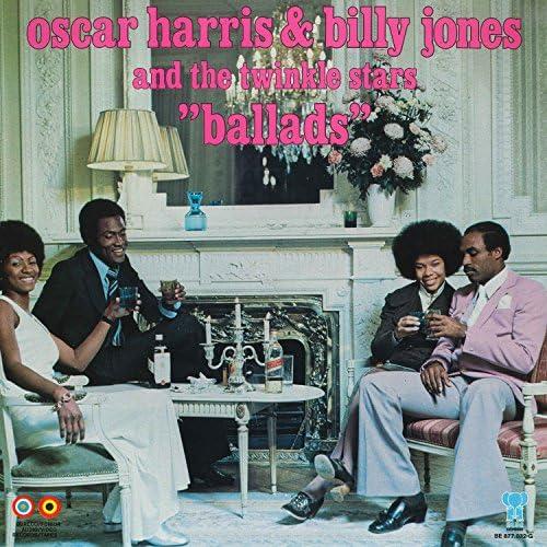 Oscar Harris & Billy Jones And The Twinkle Stars
