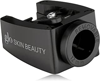 Glo Skin Beauty Crayon Sharpener, Black