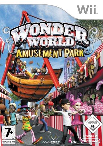 WONDER WORLD-AMUSEMENT PARK
