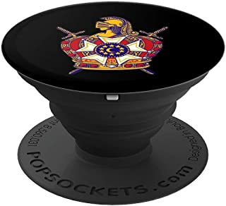 100 years Order of Demolay Kansas City - PopSockets Grip and Stand for Phones and Tablets