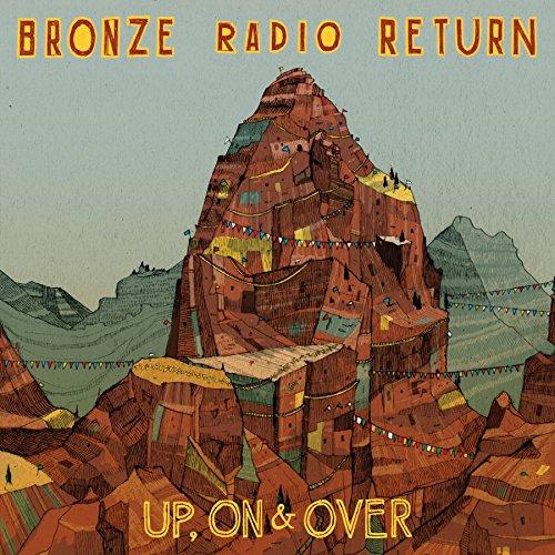 Up on & Over [Lp] [Vinyl LP]