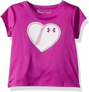Girls Short Sleeve T-Shirt