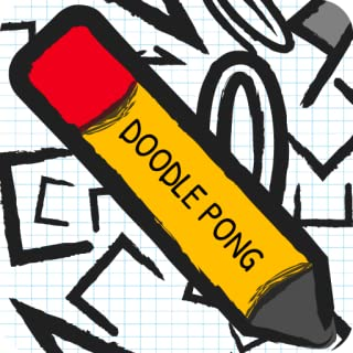 Doodle Pong? OMG!