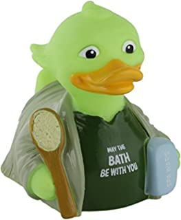 CelebriDucks Spa Wars Rubber Duck Bath Toy