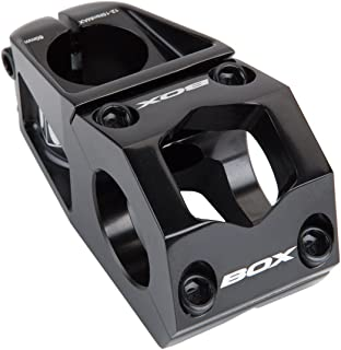 Cycle Group Box Delta stem 31.8mm bar bore X 60mm Black