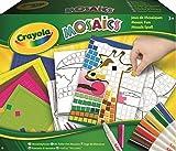 Crayola - JEUX DE MOSAIQUES - Activités pour les enfants - 256279.006