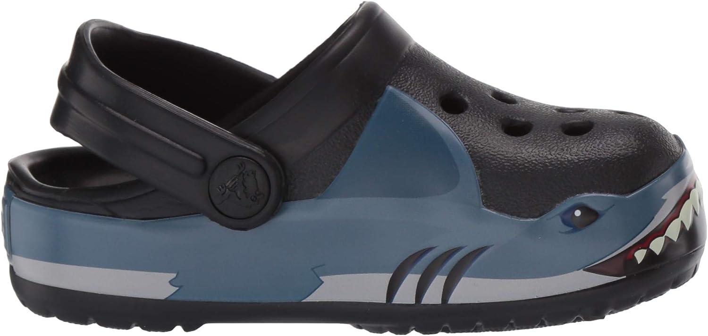 Slip on Shoes for Kids Crocs Unisex-Child Fun Lab Clog